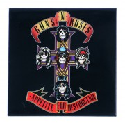 Guns N' Roses Mágnes - ROCK OFF - GNRMAG01