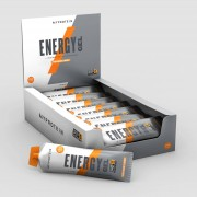 Myprotein Energy Gel Elite - 20 x 50g - Arancia