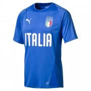 【プーマ公式通販】 プーマ FIGC ITALIA トレーニングジャージー SS メンズ Team Power Blue-Puma White |CLOTHING|PUMA.com ブルー