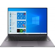 "Laptop Huawei MateBook X Pro (Procesor Intel® Core™ i5-10210U (6M Cache, up to 4.20 GHz), Comet Lake, 13.9"" 3K, Touch, 16GB, 512GB SSD, nVidia GeForce MX250 @2GB, Win10 Home, Gri)"