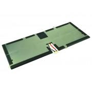 HP Batterie ordinateur portable TPN-C104 pour (entre autres) HP Envy Spectre XT 13-2003ef - 2950mAh