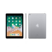 IPAD RETINA 9.7 / 32 GB / BLUETOOTH / WI-FI / IOS 11 / GRIS ESPACIAL
