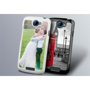 Husa personalizata HTC One S