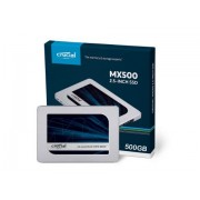 "500GB 2.5"" Solid State Drive - Crucial"