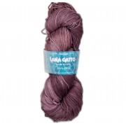 Lana Gatto MALIBÙ kötő/horgoló fonal, 100g, bambusz, 8894, Rosa Antico