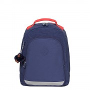 Kipling Class Room S Rugzak polish blue c backpack