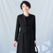 東京ソワール 2ジャケットセット4ピース【QVC】40代・50代レディースファッション