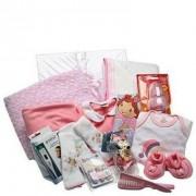 Donare Cesta Maternidade Ternura Menina
