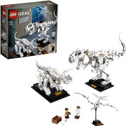 LEGO Ideas 21320 Dinoszaurusz maradványok