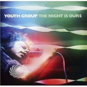 Video Delta Youth Group - Night Is Ours - CD