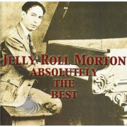 Video Delta Morton,Jelly Roll - Absolutely The Best - CD