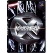 X-Men DVD 2000