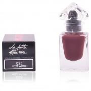 Guerlain LA PETITE ROBE NOIRE shiny nail color#025-west wood 8,8 ml