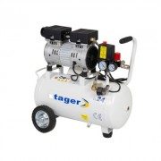 Compresor de aer Stager HM24JW-0.55 0.75CP 24L 8 BAR