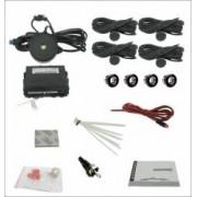 Senzor de parcare cu 4 senzori avertizare acustica Model PM1505