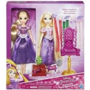 Jucarie Hasbro Disney Princess Rapunzel's Royal Ribbon Salon