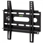 Метална поставка /стойка/LCD,'Ultraslim','M', черна, FIX,VESA 200x200, до37', до 25 кг - HAMA-84424