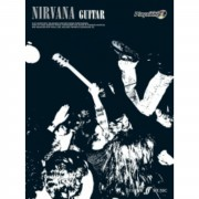 Faber Music Auth.Play Along - Nirvana Guitar, TAB/CD