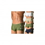 Sexy Boxer Vert TAILLE M