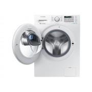 Samsung Ecobubble WW70K5413WW - Machine à laver - freestanding - largeur : 60 cm - profondeur : 55 cm - hauteur : 85 cm - chargement frontal - 7 kg - 1400 tours/min - blanc