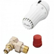 Set termostatic RA-E +robinet RA-N