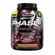 Muscletech Phase8 Performance Series 50 servings - Morango