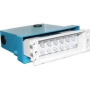 Kültéri Süllyesztett Lámpa 12x0.8 W ADELEQ 9601 - Adeleq