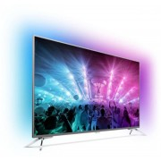"Philips 75PUS7101/12, 75"" (189 см), 4K Ultra HD Телевизор LED Smart Android"