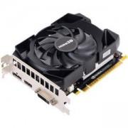 Видео карта Inno3D GeForce GTX 1050 Ti Compact, Dual Link DVI-D, HDMI 2.0b, DisplayPort 1.4, N105T-1SDV-M5CM