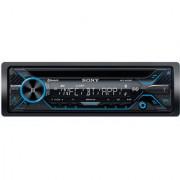 Sony MEX-N4200BT Car Stereo (Single Din)