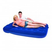 Pat Gonflabil Easy Inflate Bestway, Dublu, 191x137x22 cm