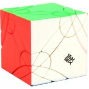 Cubo Mágico MoYu YJ8252 - Vistoso