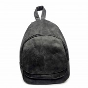 Rucsac dama Borealy Vintage Touch din piele ecologica