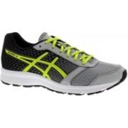 Asics Patriot 8 Men Running Shoes For Men(Black)