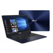 """Asus ZenBook UX430UA-GV264T notebook/portatile Blu Computer portatile 35,6 cm (14"""") 1920 x 1080 Pixel 1,80 GHz Intel® Core™ i7 di ottava generazione i7-8550U"""