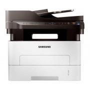 Samsung electronics iberia s.a Multifuncion samsung laser monocromo sl-m2885fw fax/ a4/ 28ppm/ 128mb/ usb 2.0/ 250 hojas/ adf/ red/ wifi/ duplex impresion