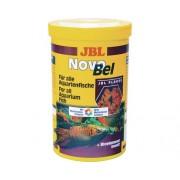 Hrana pentru pesti, fulgi JBL NovoBel 1 l