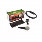 Shure PGA48-QTR Micrófono, 4,5m cable jack