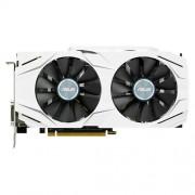 ASUS GeForce GTX 1060, 3GB GDDR5 (192 Bit), 2xHDMI, DVI, 2xDP (DUAL-GTX1060-O3G)