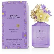Marc Jacobs Daisy Eau So Fresh Twinkle Eau De Toilette Spray 75ml/2.5oz