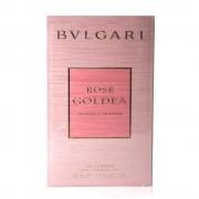 Bulgari goldea rose 50 ml edp eau de parfum bvlgari profumo donna