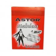 Lame pentru ras Bic Astor 5/cutie