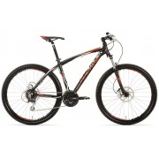 Bicicleta MTB Rock Machine Heatwave 70 27.5""