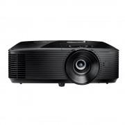 Proiector OPTOMA HD143X, DLP 3D, FHD 1920x1080, 3000 lumeni, 23.000:1, lampa 10000 ore, 2x HDMI (1.4a 3D support) + MHL, Audio Out 3.5mm, 12V