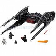 Lego Конструктор Lego Star Wars 75179 Лего Звездные Войны Истребитель СИД Кайло Рена