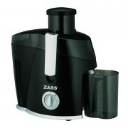 Storcator de fructe Zass ZJE 08B, 400 W, 2 viteze