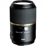 TAMRON AF SP 90mm F/2.8 Di Macro 11 VC USD for Canon F004E