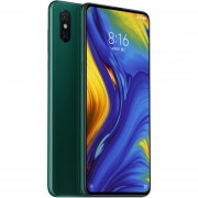 Mi Mix 3 Dual Sim (6GB, 128GB) 4G LTE - Jade Green