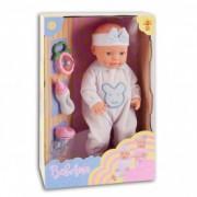 Bebana Lutka beba sa dodacima