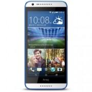 """HTC Desire 820Q - 5.5"""" Quad-core, Dual Sim, 16GB, 1GB RAM, 4G, LTE - Alb/ Albastru"""